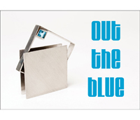 Out The Blue 15th Nov - 27th Jan 2013