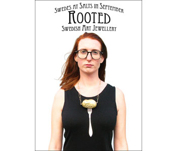 'Rooted' invitation to the exhibition