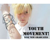 Youth Movement - New Graduate Show 2014