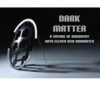 Dark Matter-A Voyage of Discovery with Eleven New Graduates 12th Nov - 28th Jan 2016