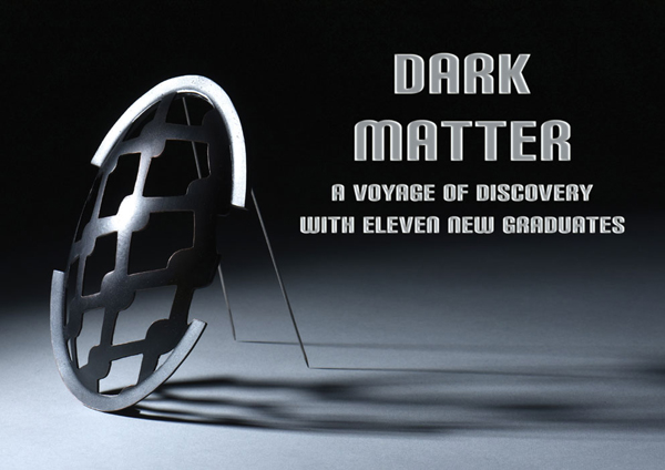 Dark Matter - Kath Libbert Jewellery Gallery
